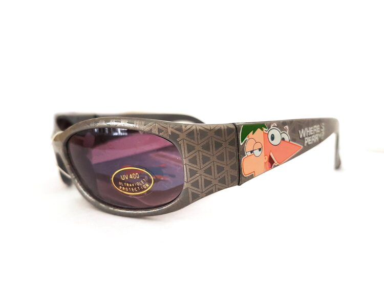 Occhiali da sole Phineas e Ferb