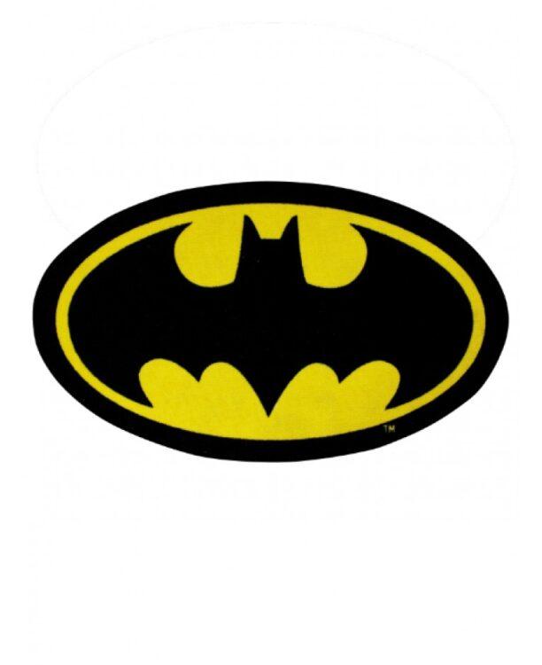 Tappeto Logo Batman
