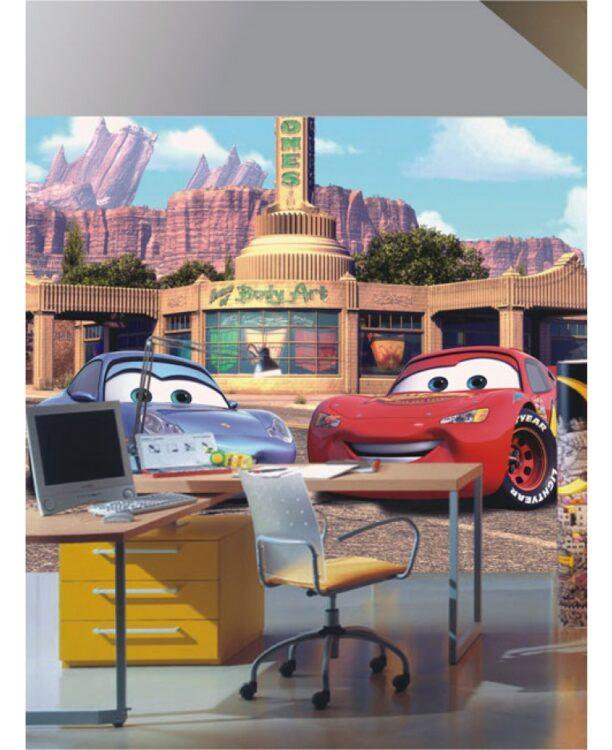Fotomurale Disney Cars 254 x 360
