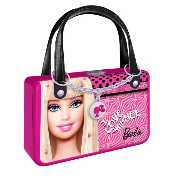 Barbie Bag Gioielli per Capelli