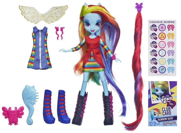 My Little Pony - Bambola con Accessorio