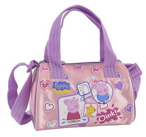 Bauletto Peppa Pig