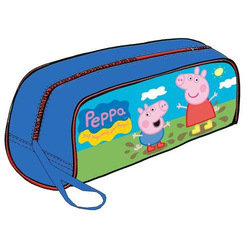 Astuccio Beauty Case Peppa Pig George