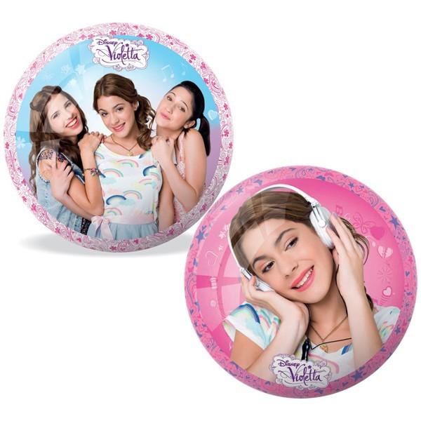 Pallone Violetta Disney