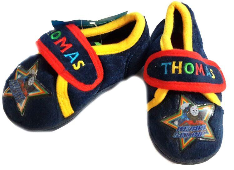 Pantofole Trenino Thomas
