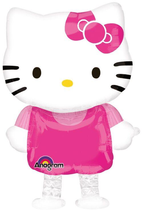 Palloncino Airwalker Hello Kitty