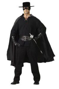 Costume adulto Bandido