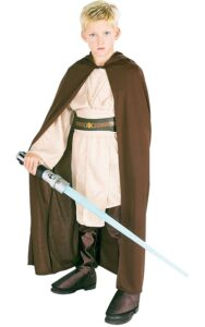 Costume bimbo Jedi Star Wars 8-10 anni