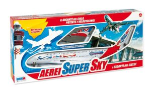 AEREO SKY 58*25 FR