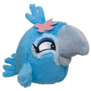 Peluche Angry Birds Rio Jewel
