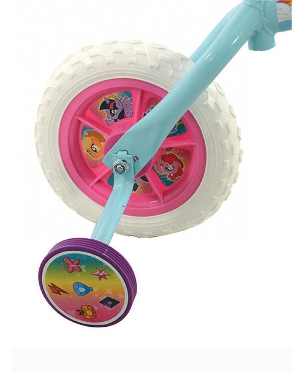 My Little Pony 2 in 1 Bici per bilanciamento e allenamento