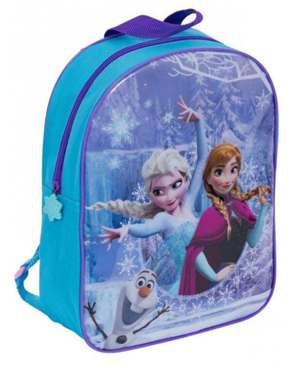 Disney Frozen Set Viaggio 5 pezzi