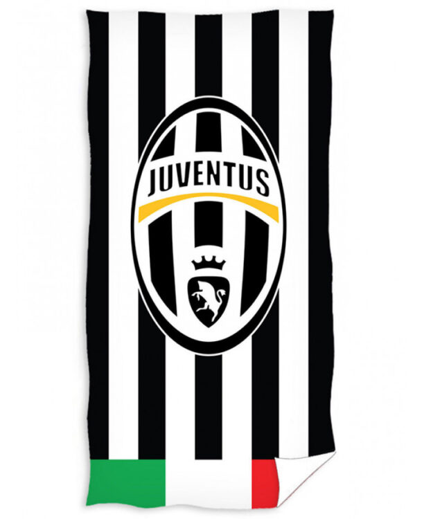 Asciugamano telo mare FC Juventus
