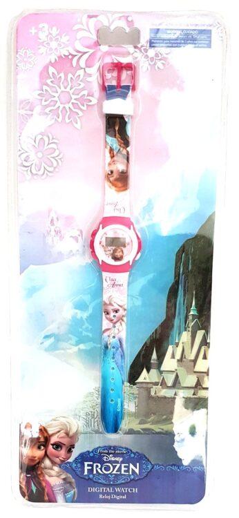 Orologio da polso digitale Disney Frozen