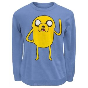 Maglioncino Jake Adventure Time