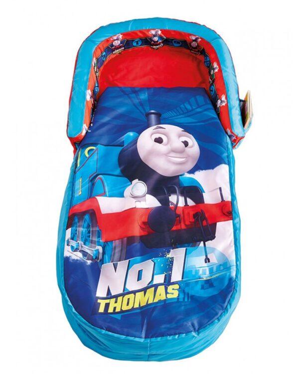 Letto pronto Trenino Thomas