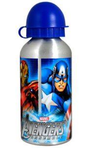 Borraccia alluminio Marvel Avengers