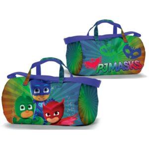 Borsone sport/viaggio Pj Masks Super Pigiamini