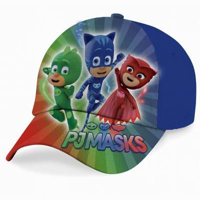 Pj Masks Cappellino con visiera Super Pigiamini