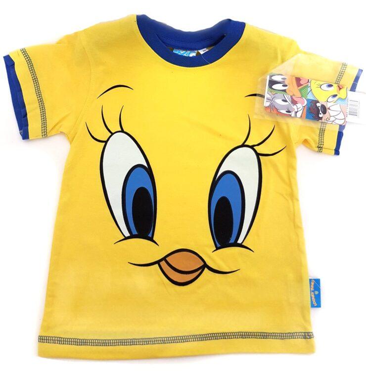 T-Shirt Looney Tunes Titti