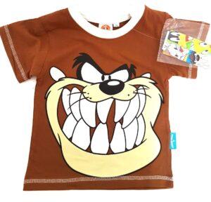 T-Shirt Looney Tunes Taz