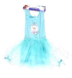 Disney Frozen Abito tutù Elsa