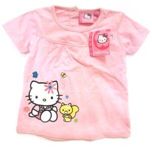 Casacchina bimba 6 mesi Hello Kitty