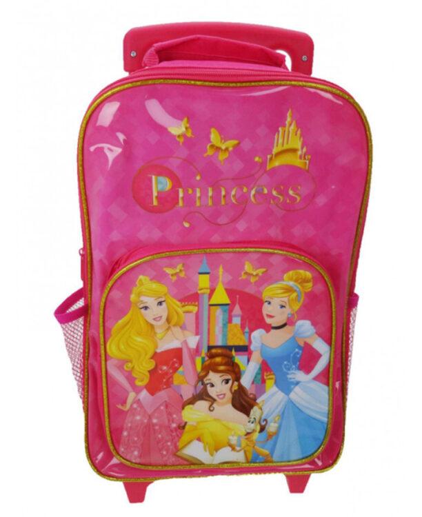 Principesse Disney Trolley morbido da viaggio