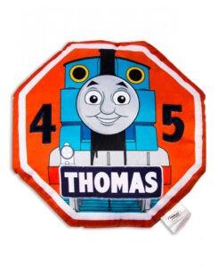 Trenino Thomas Cuscino sagomato