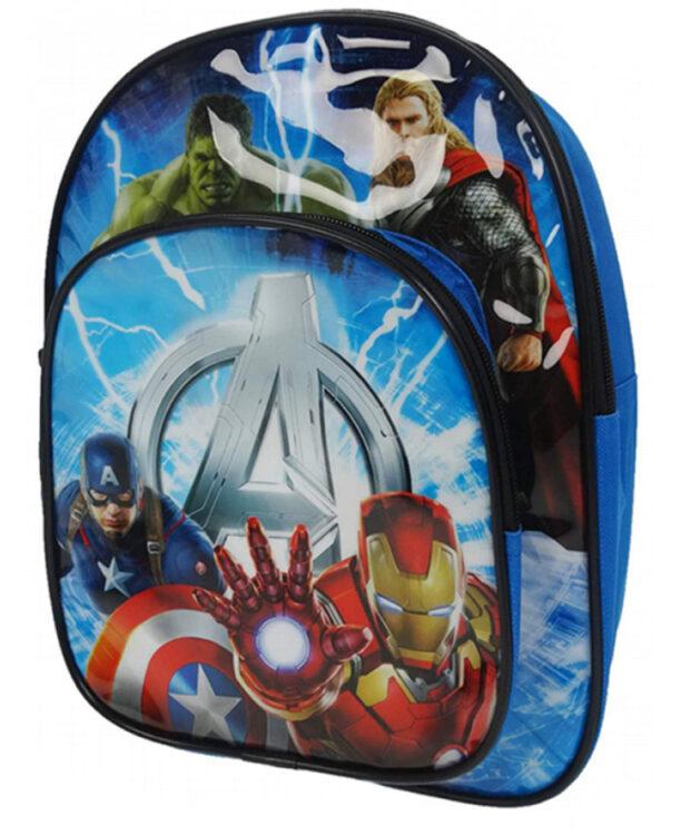 Marvel Avengers Zainetto asilo