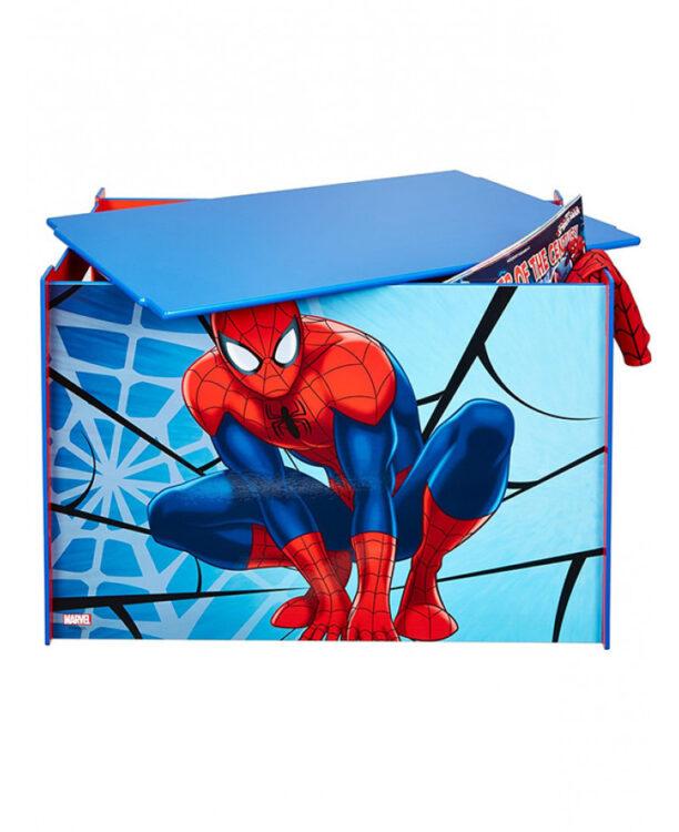 Toy Box Spiderman