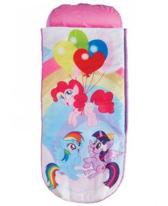 Letto pronto gonfiabile My Little Pony