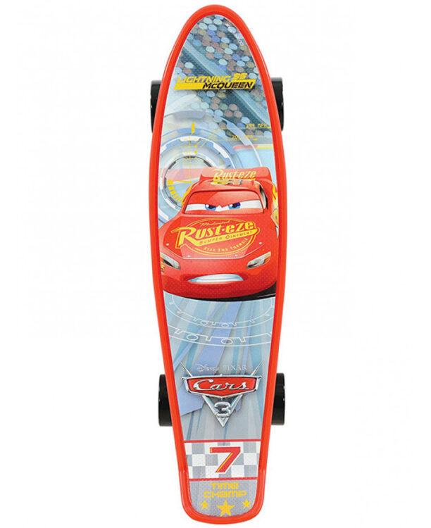 Disney Cars 3 Skateboard cruiser