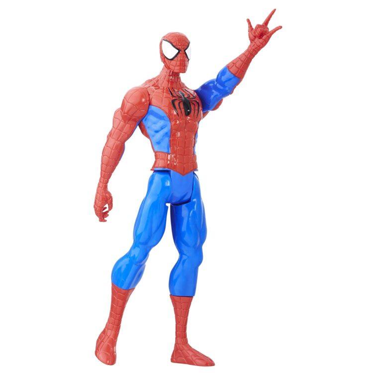 SPIDERMAN TITAN HERO