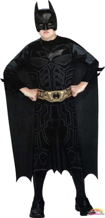 Costume Batman con Gadget 7-8 anni