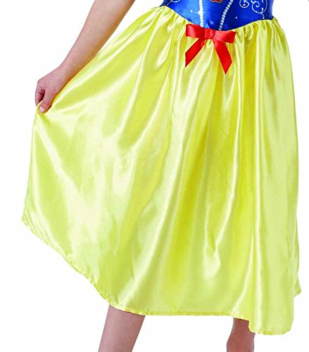 Costume Biancaneve 5-6 anni