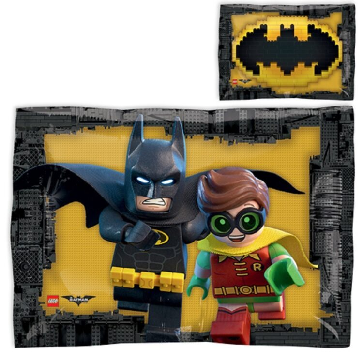 Lego Palloncino sagomato Batman JuniorShape