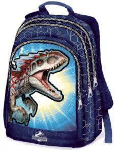 Zaino elementari/medie Jurassic World