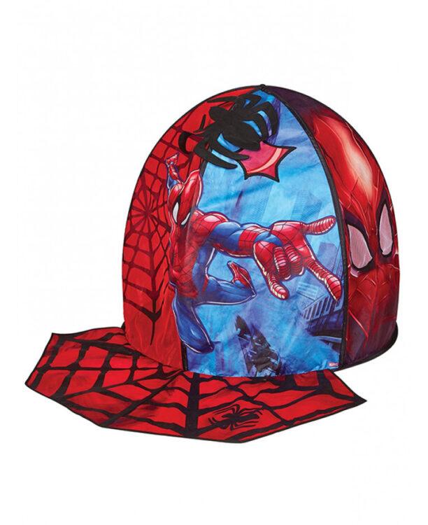 Spiderman Tenda casetta Secret Den