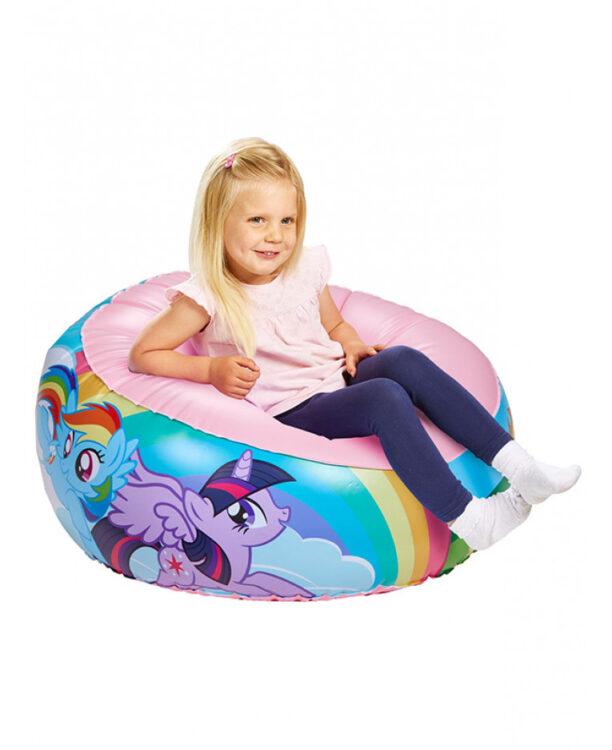 Pouff gonfiabile My Little Pony