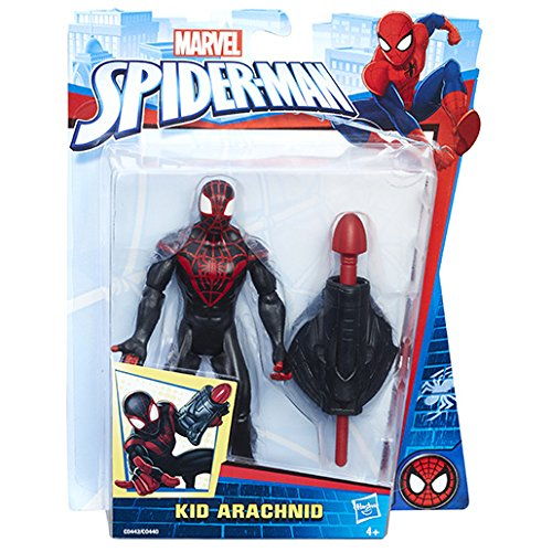 Spiderman Movie Action Figure