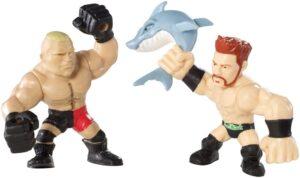 WWE PERS.BATTAGLIA BJN68