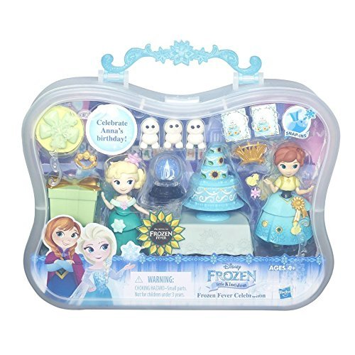 FROZEN SMALL STORY PACK B5191