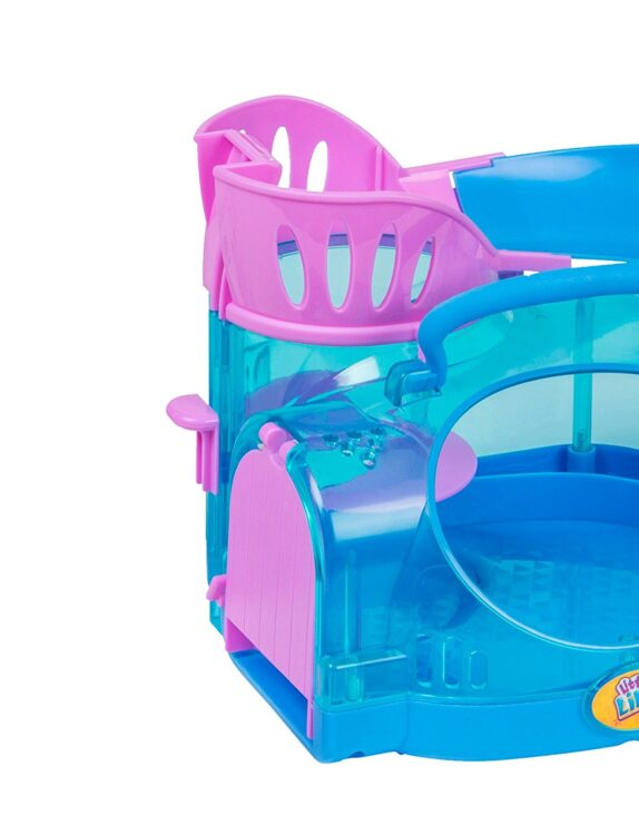 LIVE PETS PORCOSPINOS PLAYSET