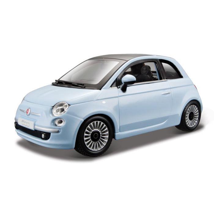 FIAT 500 2007 1:24 22106