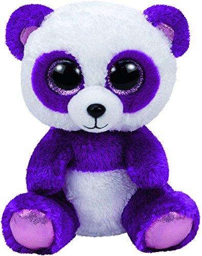 Peluche Panda Beanie Boo's - Boom Boom