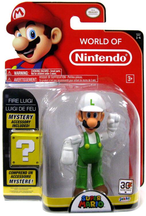 Action figure Personaggi Nintendo