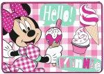Tovaglietta in tessuto Disney Minnie