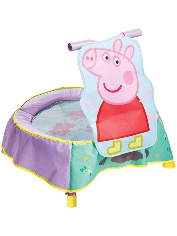 Peppa Pig Tappeto Elastico