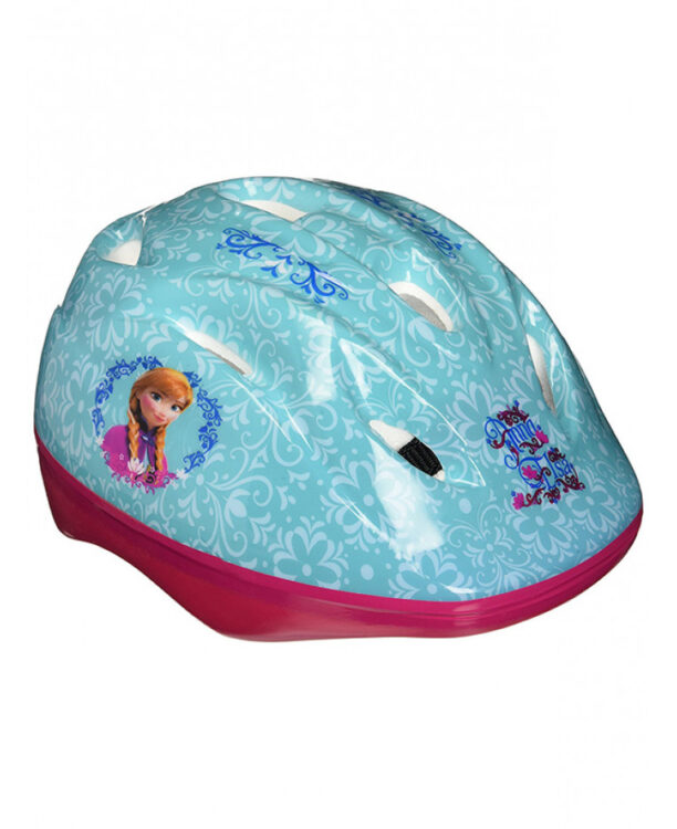 Disney Frozen Casco bici bambina